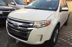 Well maintained 2014 Ford Edge for sale at price ₦9,000,000 in Port Harcourt