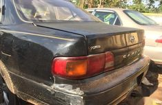 Blue 1995 Toyota Camry for sale at price ₦550,000