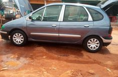 Renault Megane 1989 Blue for sale
