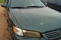 Well maintained 1999 Toyota Camry sedan automatic for sale