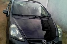 Best priced black 2007 Honda Fit suv automatic in Owerri