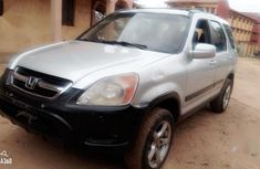 Well maintained 2003 Honda CR-V suv at mileage 1 for sale