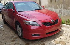 Need to sell used 2009 Toyota Camry at mileage 112,789 at cheap price