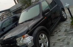 Selling 2012 Land Rover LR3 in good condition in Lagos