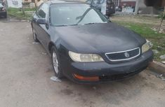 Sell high quality 1999 Acura CL sedan manual in Lagos