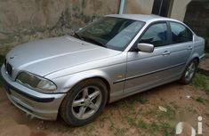 Sell 2002 BMW 320i hatchback manual at price ₦520,000 in Lagos
