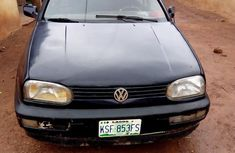 Need to sell 2010 Volkswagen Golf manual in good condition in Oyo