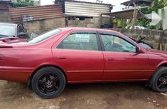 Toyota Camry 1999 Automatic Red for sale