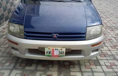 Mitsubishi SpaceRunner 2002 Blue for sale