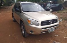 Need to sell high quality 2008 Toyota RAV4 at price ₦1,800,000 in Abuja
