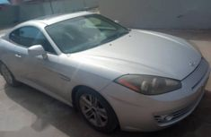 Best priced used 2008 Hyundai Tiburon in Lagos