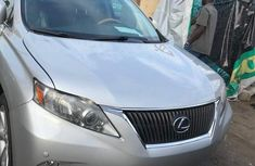 Well maintained 2012 Lexus RX automatic at mileage 73,000 for sale