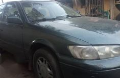 Toyota Camry 1999 Green for sale
