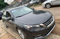 Best priced used 2013 Honda Accord at mileage 68,255