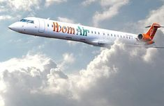 Ini Edo thrilled at the launch of Ibom Air airline