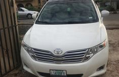 Well maintained 2009 Toyota Venza at mileage 2 for sale
