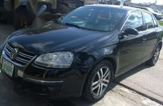 Volkswagen Passat 1.6 FSI Trendline 2007 Black for sale