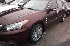 Authentic used 2012 Honda Accord automatic at mileage 20,108
