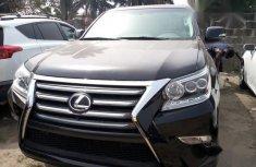 Lexus GX 2012 Black for sale