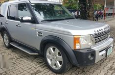 Need to sell cheap used 2006 Land Rover LR3 automatic
