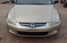 Sell well kept 2006 Honda Accord automatic at price ₦2,000,000 in Oyo