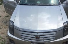 Cadillac CTS 2006 3.2 V6 Automatic Gray for sale