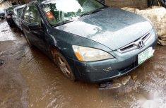 Used 2004 Honda Accord car at mileage 100,258 at attractive price