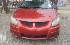 Need to sell used 2006 Pontiac Vibe in Oshodi-Isolo at cheap price