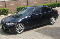 Need to sell high quality 2011 BMW 328i at price ₦2,850,000 in Abuja