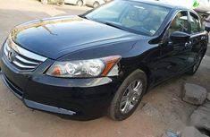 Sparkling cheap used 2011 Honda Accord automatic at mileage 56,000
