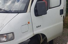 Peugeot Boxer 1998 White for sale
