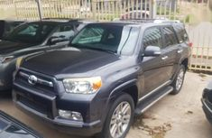 Sparkling cheap used 2010 Toyota 4-Runner automatic at mileage 93,000