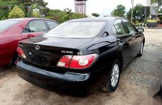 Lexus ES 2003 330 Black for sale