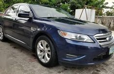 Sell high quality 2011 Ford Taurus automatic at price ₦2,500,000 in Lagos