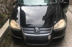 Sell high quality 2008 Volkswagen Jetta manual