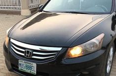 Honda Accord 2.0i-VTEC Executive 2008 Blue for sale
