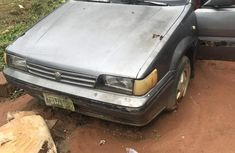 Nissan 200SX 1996 Gray for sale