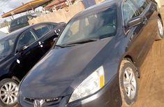 Sell high quality 2005 Honda Accord automatic in Lagos
