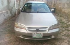 Sell 1998 Honda Accord at mileage 23 in Ibadan