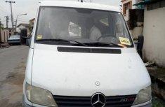 Mercedes-Benz Sprinter 2007 White for sale