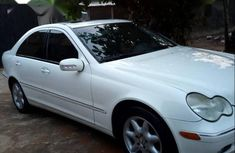 Need to sell high quality white 2004 Mercedes-Benz C240 sedan automatic
