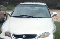 Honda Accord 2003 Automatic Silver for sale