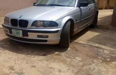 BMW 328i 2001 Silver for sale