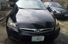 Sell used 2006 Honda Accord automatic at mileage 125,304