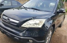 2007 Honda CR-V suv  automatic for sale at price ₦1,499,999 in Ikeja