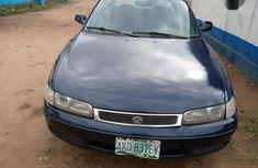 Authenticused 2000 Mazda 626 for sale at price ₦400,000