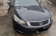 Sell high quality 2008 Honda Accord automatic at mileage 13