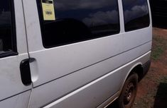 Volkswagen Transporter 1997 White for sale