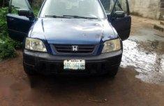 Honda CR-V 2.0 2000 Blue for sale