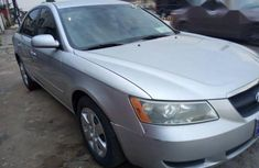 Well maintained 2008 Hyundai Sonata automatic for sale at price ₦1,850,000